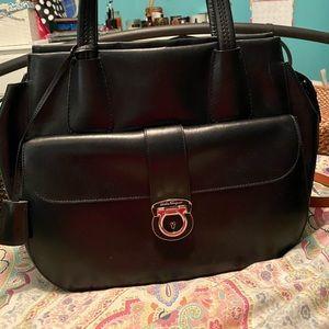 Real Ferragamo purse